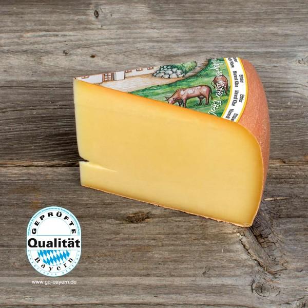 Ettaler Manndl Käse, mindestens 480g (2,42€ / 100g), geliefert in 2 Stck. zu je ca. 240g